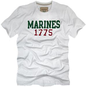Rapid Dominance Seal Beach Marines Military Tees
