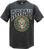 Rapid Dominance Army Classic Military Tee