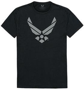 Rapid Dominance Air Force 3 30 Single Military Tee