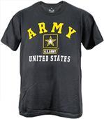 Rapid Dominance Army 30 Single Military Tee