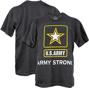 Rapid Dominance Army 2 30 Single Military Tee