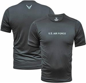 Rapid Dominance Air Force RapidCool Fitted Tee