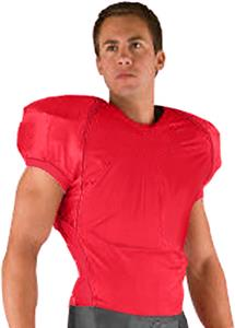 Adult Full Length Lean Fit Game Football Jerseys