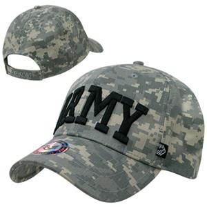Rapid Dominance Universal Digital Branch Army Cap