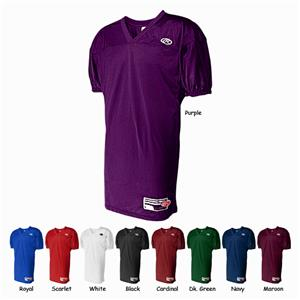 Rawlings Stock Insert Football Jerseys