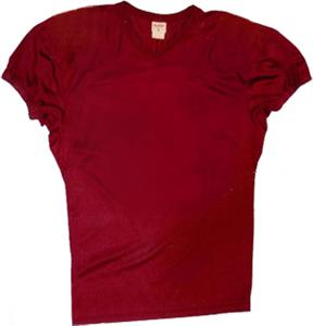 Adult Full Length Football Jersey Cuffed Sleeves