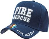 Rapid Dominance Law Enforcement Fire Rescue Cap