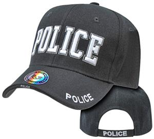 Rapid Dominance Law Enforcement Police Cap