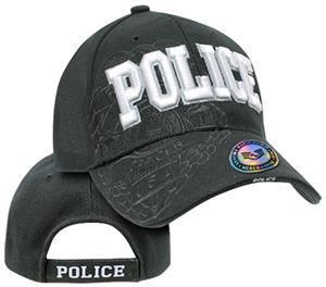 Rapid Dominance Shadow Law Enforcement Police Cap