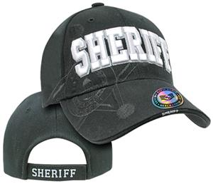 Rapid Dominance Shadow Law Enforcement Sheriff Cap