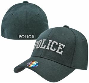 Rapid Dominance Police FitAll Flex Cap