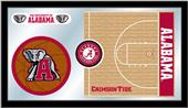 Holland University of Alabama Basketball Mirror