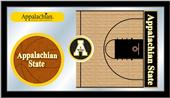 Holland Appalachian State Univ Basketball Mirror