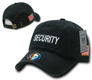 Rapid Dominance Dual Flag Raid Security Law Cap
