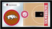 Holland University of Arkansas Basketball Mirror