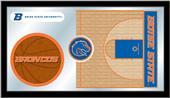 Holland Boise State University Basketball Mirror