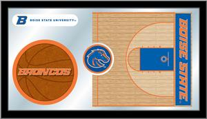 Holland Boise State University Basketball Mirror
