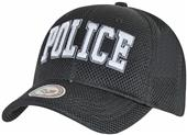 Rapid Dominance Air Mesh Public Safty Police Cap