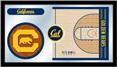 Holland University of California Basketball Mirror