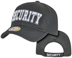 Rapid Dominance Air Mesh Public Safty Security Cap