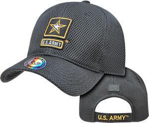 Rapid Dominance Air Mesh Army Military Cap