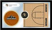 Holland University Of Colorado Basketball Mirror