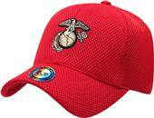 Rapid Dominance Air Mesh Marines Military Cap