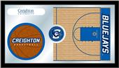 Holland Creighton University Basketball Mirror