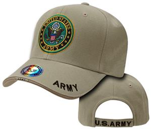 Rapid Dominance The Legend Army Logo Military Cap