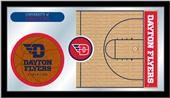 Holland University of Dayton Basketball Mirror