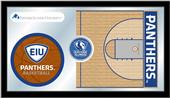 Holland Eastern Illinois Univ Basketball Mirror