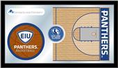 Holland Eastern Illinois Univ Basketball Mirror