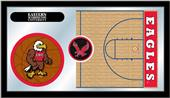 Holland Eastern Washington Univ Basketball Mirror