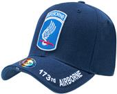 The Legend 173rd Airborne Military Cap