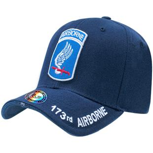 The Legend 173rd Airborne Military Cap