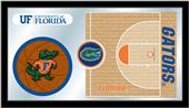 Holland University of Florida Basketball Mirror