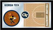 Holland Georgia Tech Basketball Mirror