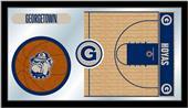 Holland Georgetown University Basketball Mirror
