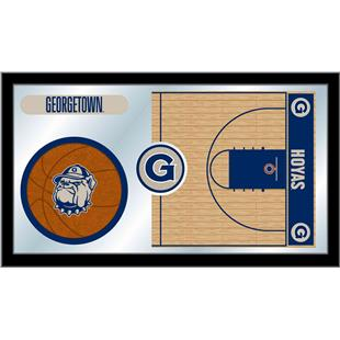 Holland Georgetown University Basketball Mirror