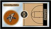 Holland University of Idaho Basketball Mirror