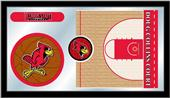 Holland Illinois St University Basketball Mirror