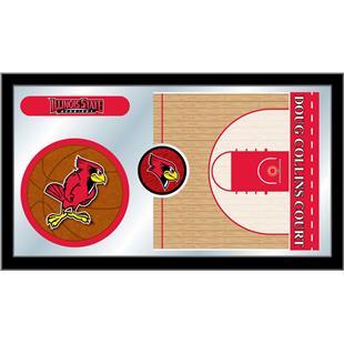 Holland Illinois St University Basketball Mirror