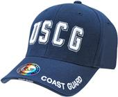 Rapid Dominance The Legend USCG Military Cap