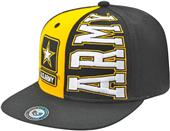 Rapid Dominance Stack Up Army Military Cap