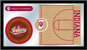 Holland Indiana University Basketball Mirror