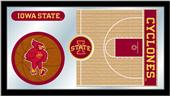 Holland Iowa State University Basketball Mirror