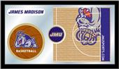 Holland James Madison University Basketball Mirror