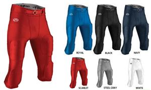 No-Fly Slotted Adult Football Game Pants