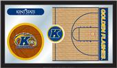 Holland Kent State University Basketball Mirror