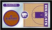 Holland Kansas State University Basketball Mirror